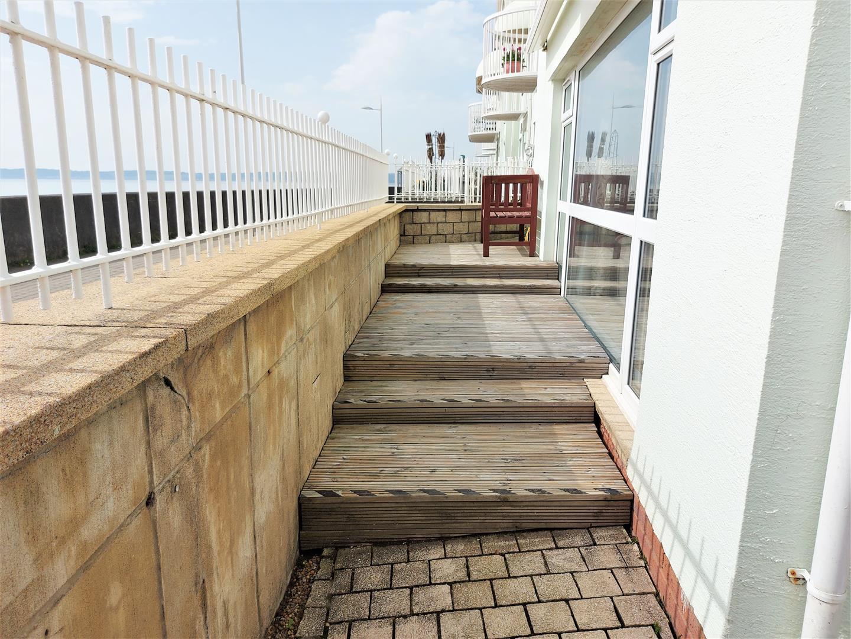 St. Vincent Crescent, Marina, Maritime Quarter, Swansea, SA1 1YW